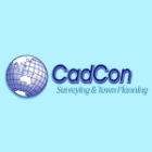 CadCon Surveying & Town Planning logo