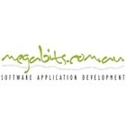 logo for megabits.com.au