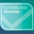 Sutherland Training logo