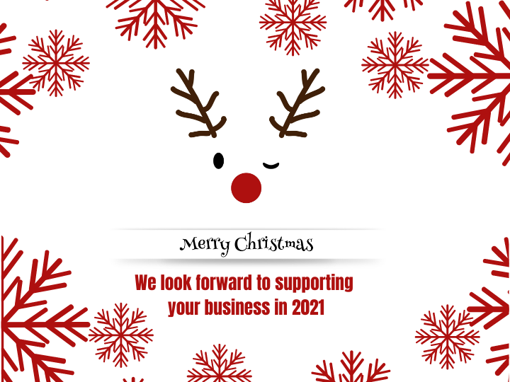 December newsletter – out now!